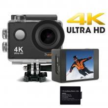 DveeTech Ultra HD (4K) Action Camera S2R