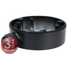 Hikvision DS-1280ZJ-DM8 junction box (black)
