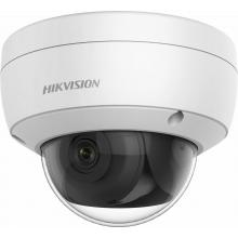 Hikvision DS-2CD2146G2-I 4MP 2.8mm AcuSense Fixed Dome Network PoE camera