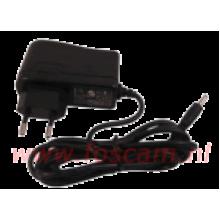 Foscam Voeding 5V (zwart)