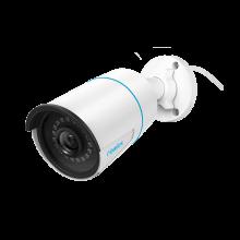 Reolink RLC-510A, 5 MP IP PoE beveiligingscamera met persoons- en voertuigdetectie
