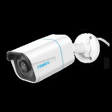 Reolink RLC-810A, 8 MP IP PoE beveiligingscamera met persoons- en voertuigdetectie