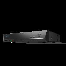 Reolink RLN8-410, 8-kanaals PoE NVR voor betrouwbare opnames 24/7