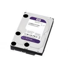 WD Purple 4TB interne harde schijf