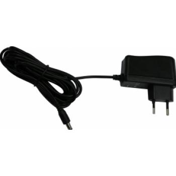 Foscam Voeding 12V 1A (zwart)