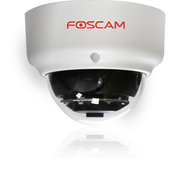 Foscam FI9961EP Full HD POE 2MP IP camera 4mm lens
