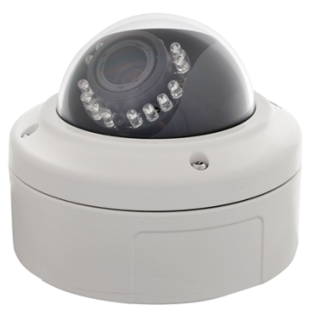 A-cam vandal outdoor 2MP dome M4202-DB02