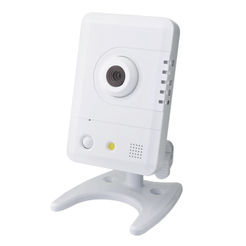 A-Cam Indoor Cube C-2202-W (WiFi)